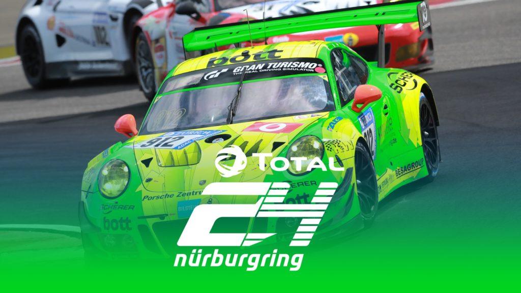 ADAC Total 24 Hours Nürburgring