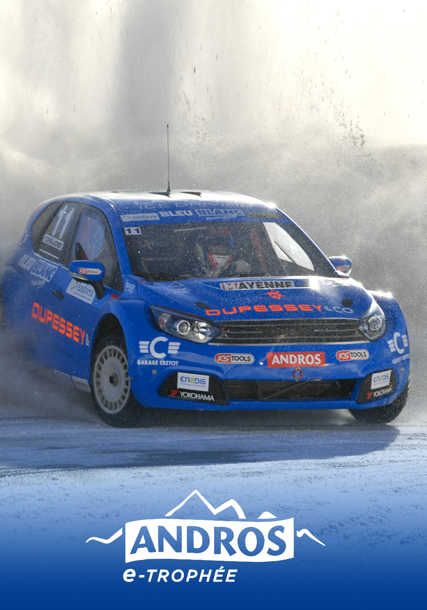 Andros eTrophy