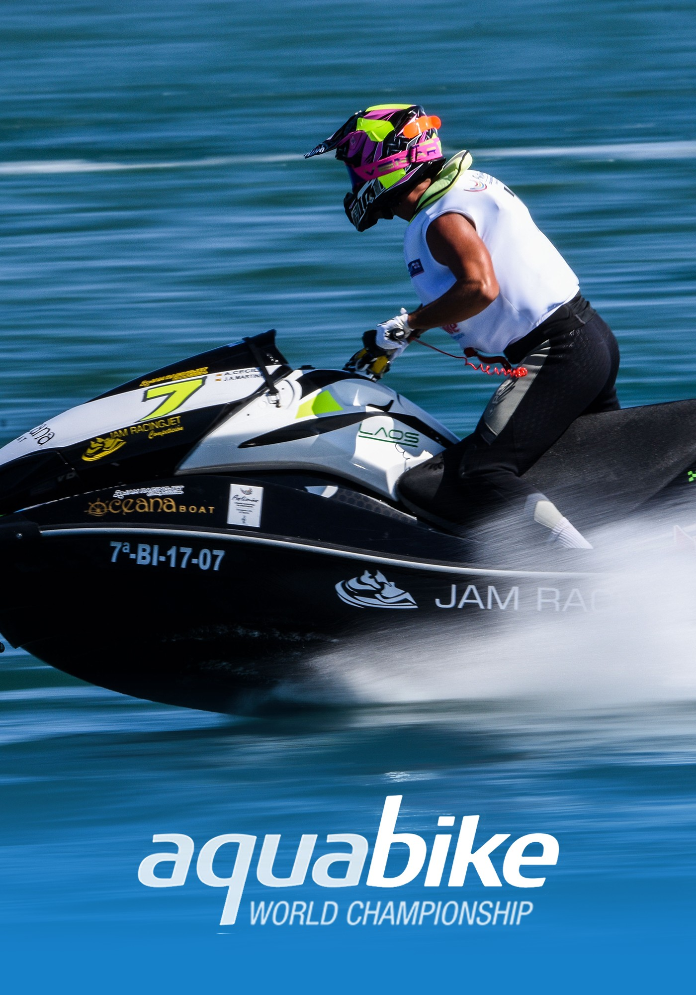 UIM ABP Aquabike World Championship
