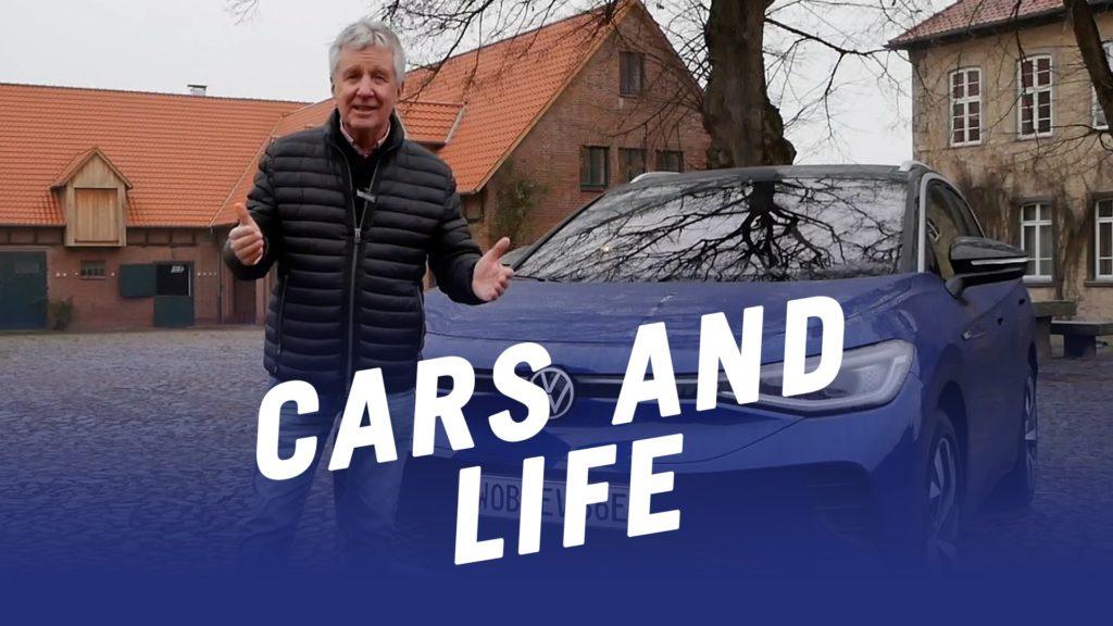 Cars + Life