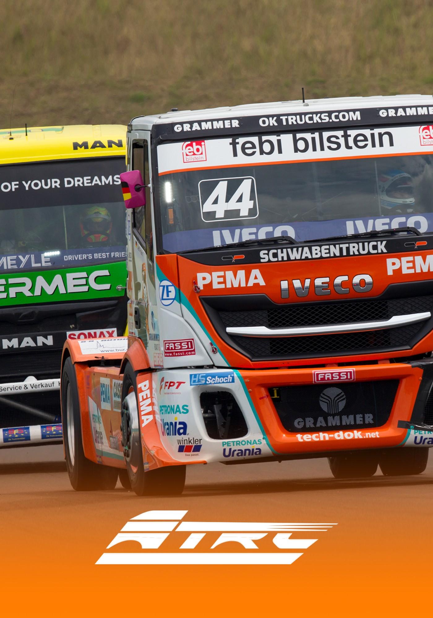 FIA European Truck Racing Series