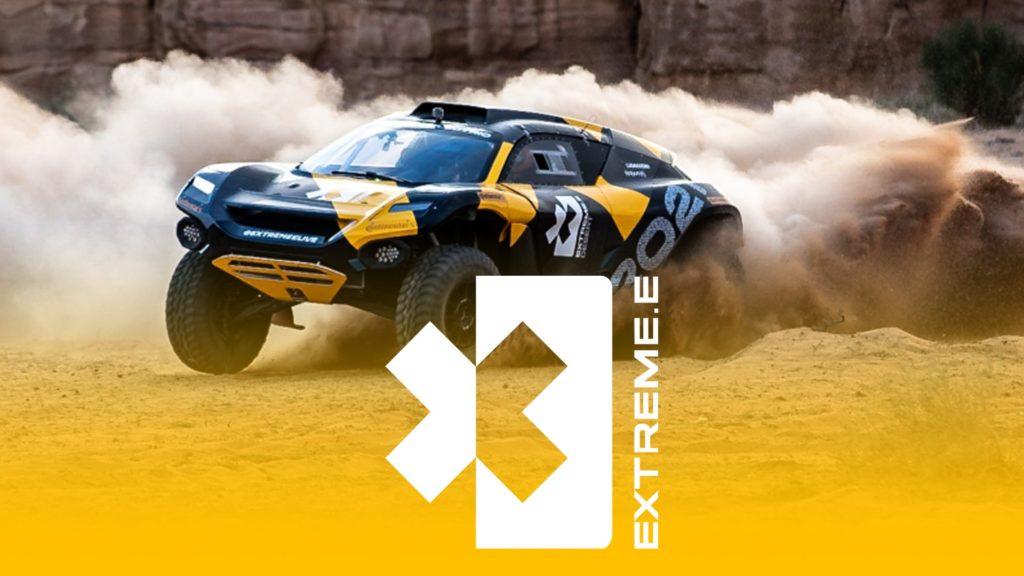 Extreme E