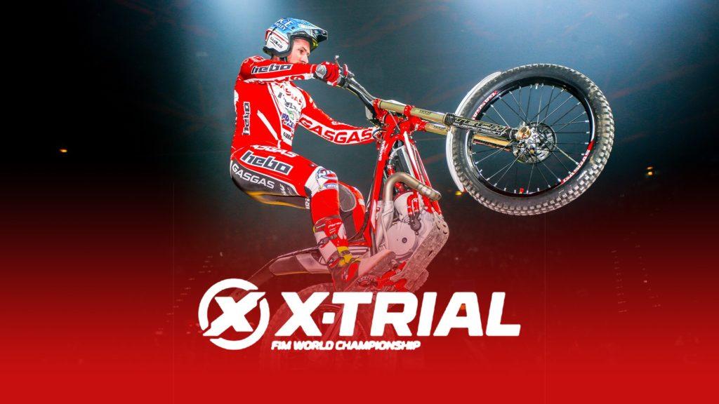 X-Trial
