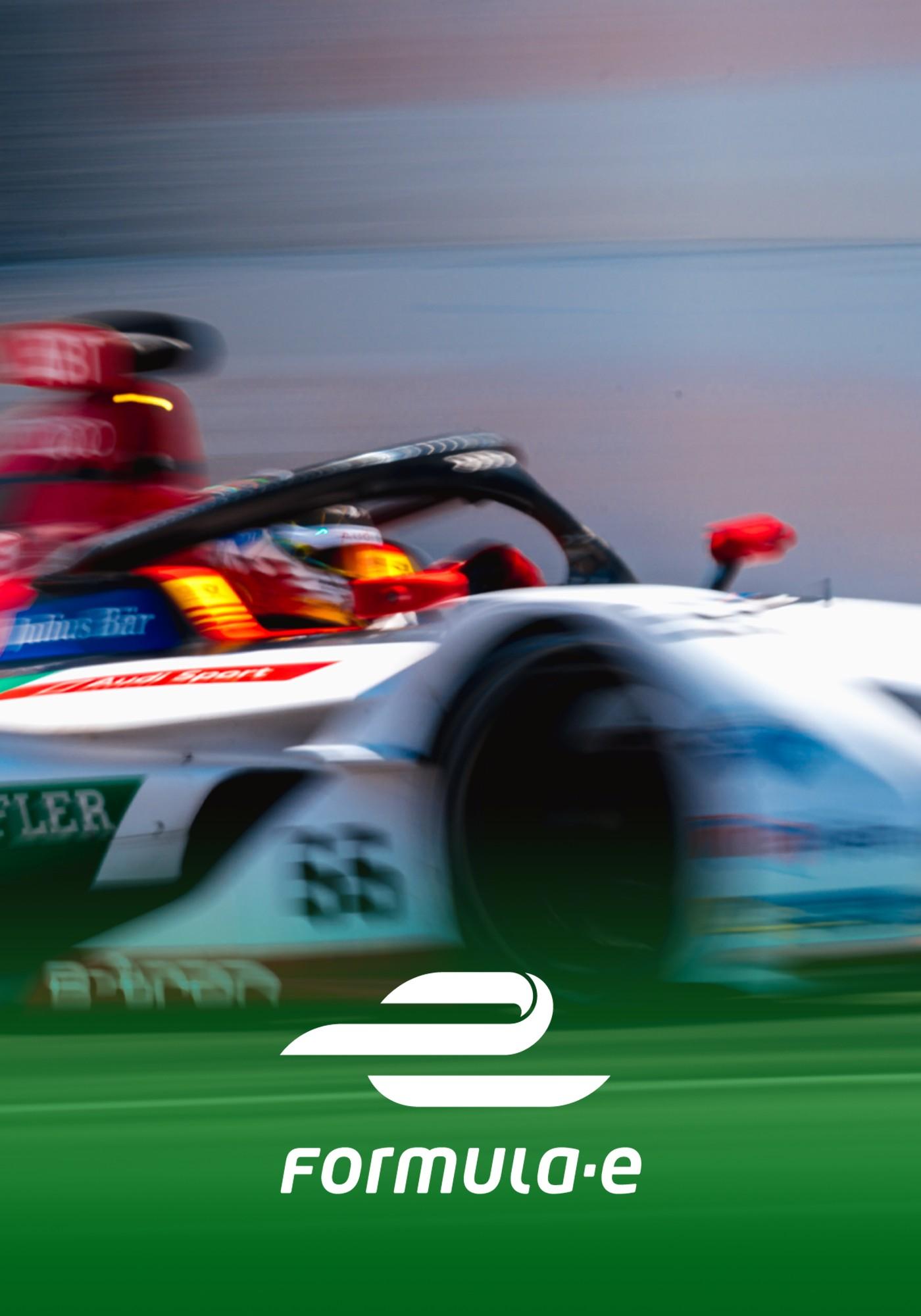 ABB FIA Formula E Street Racers