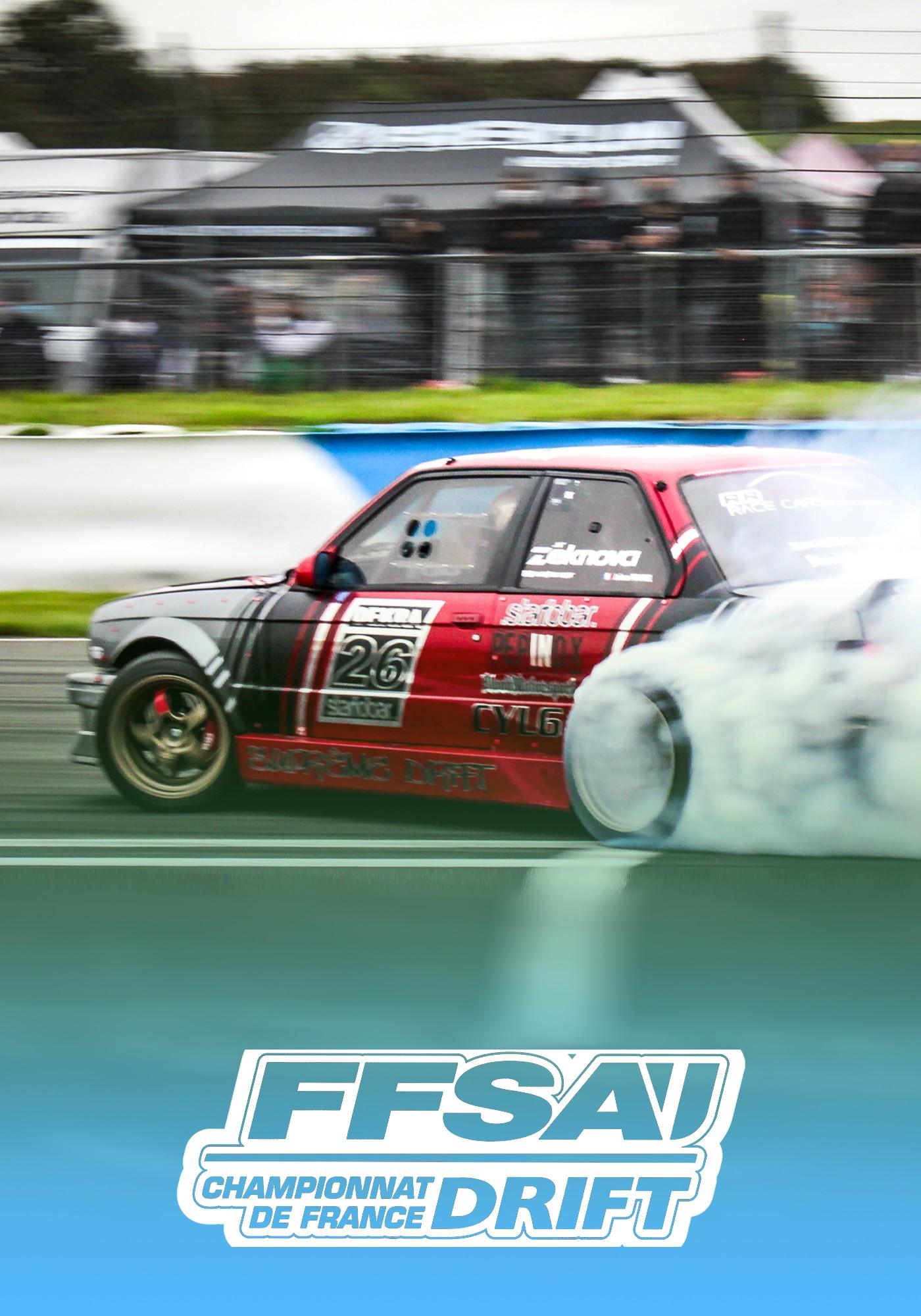 French Drift Championship
