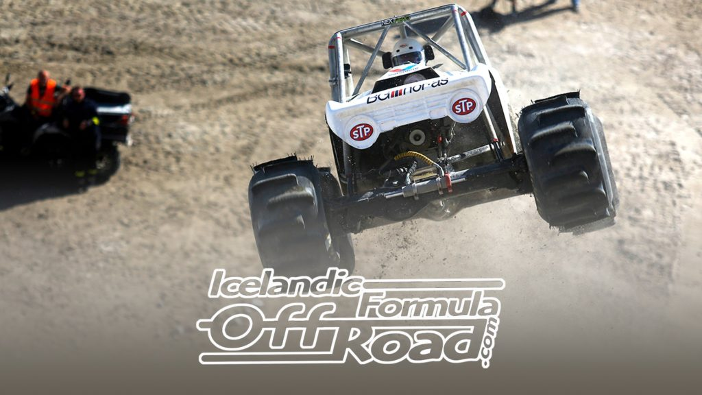 Icelandic Formula Offroad