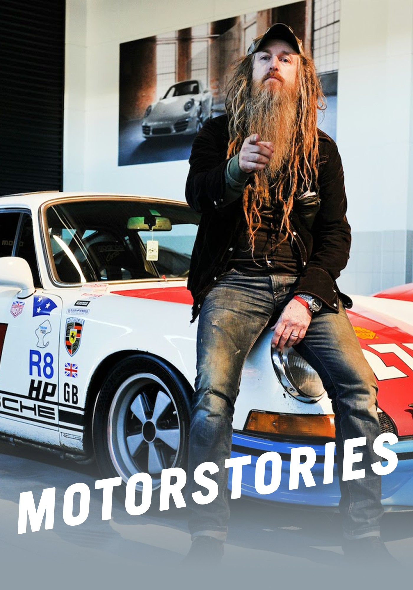 MotorStories