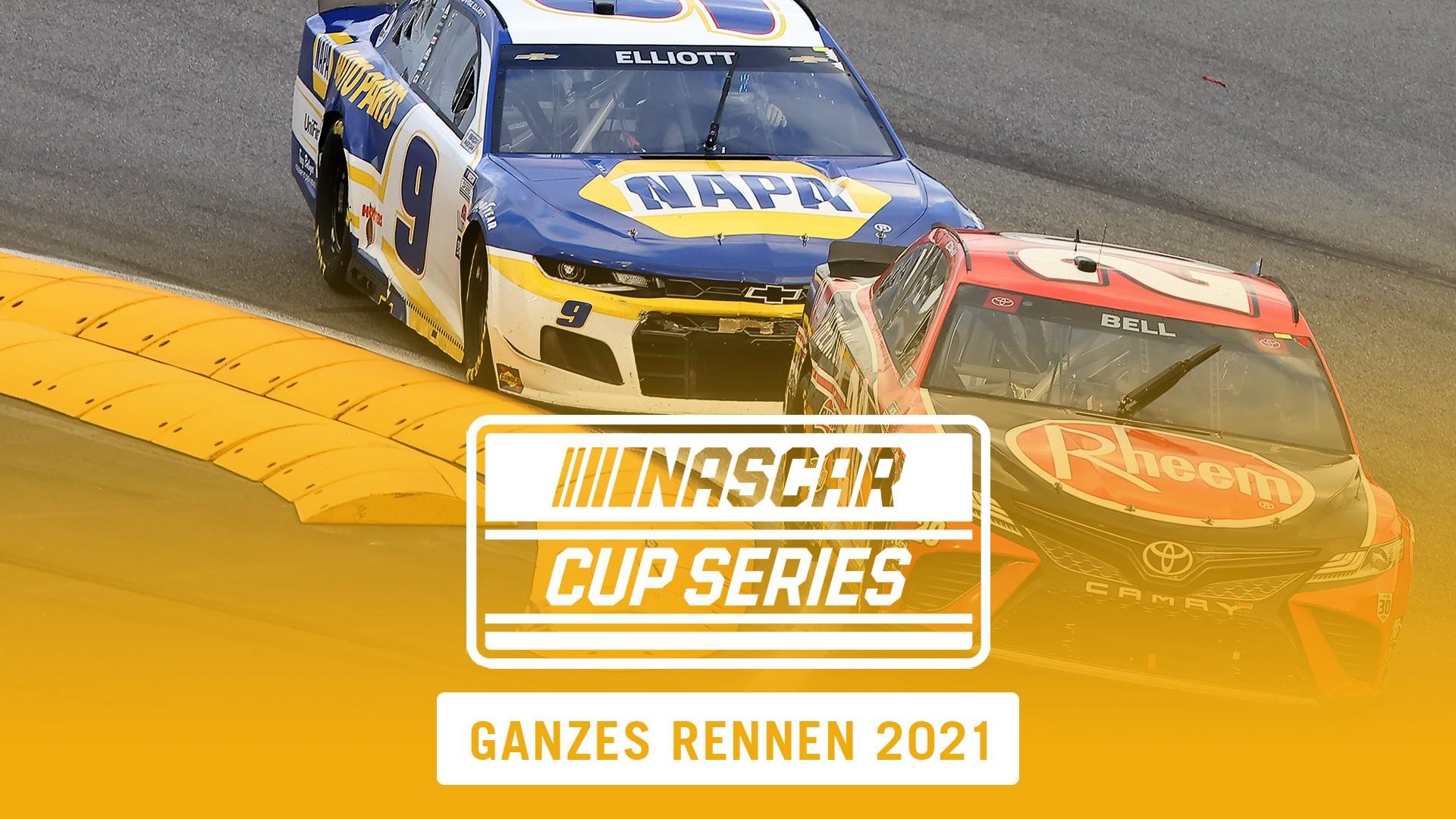 NASCAR Cup Series
