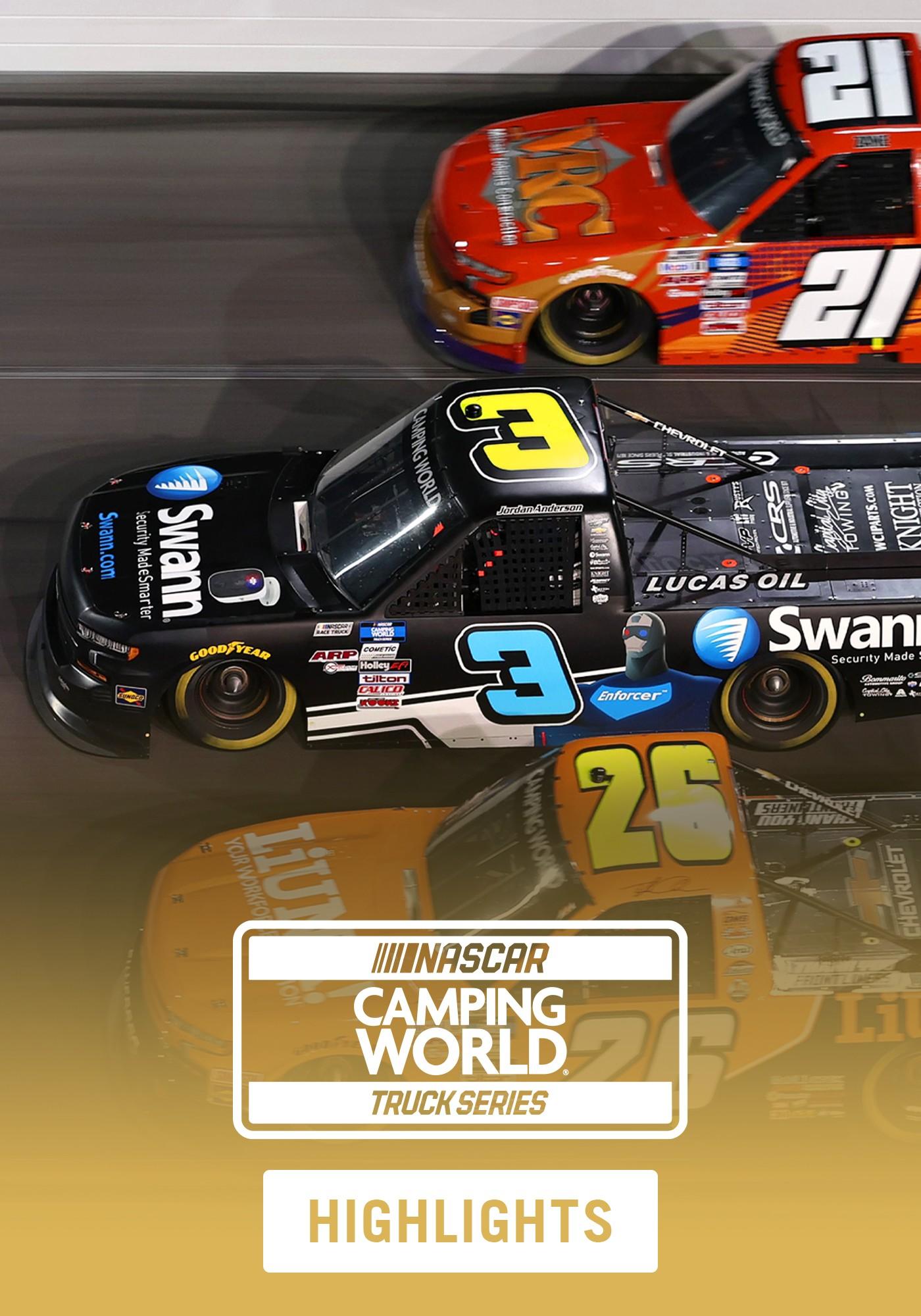 NASCAR Camping Truck Series