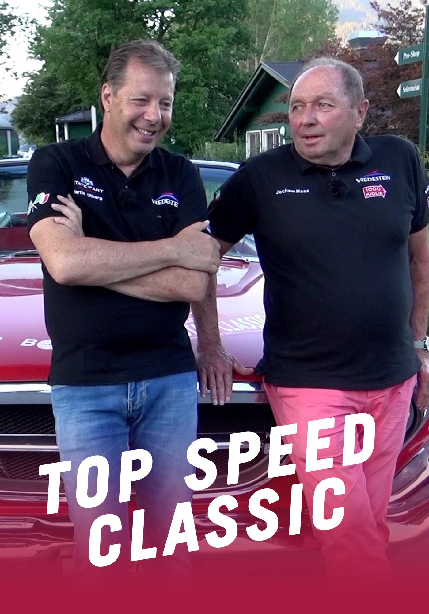 Top Speed Classic