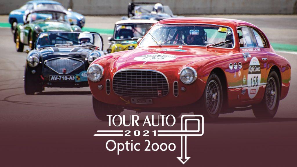 Tour Auto Optic