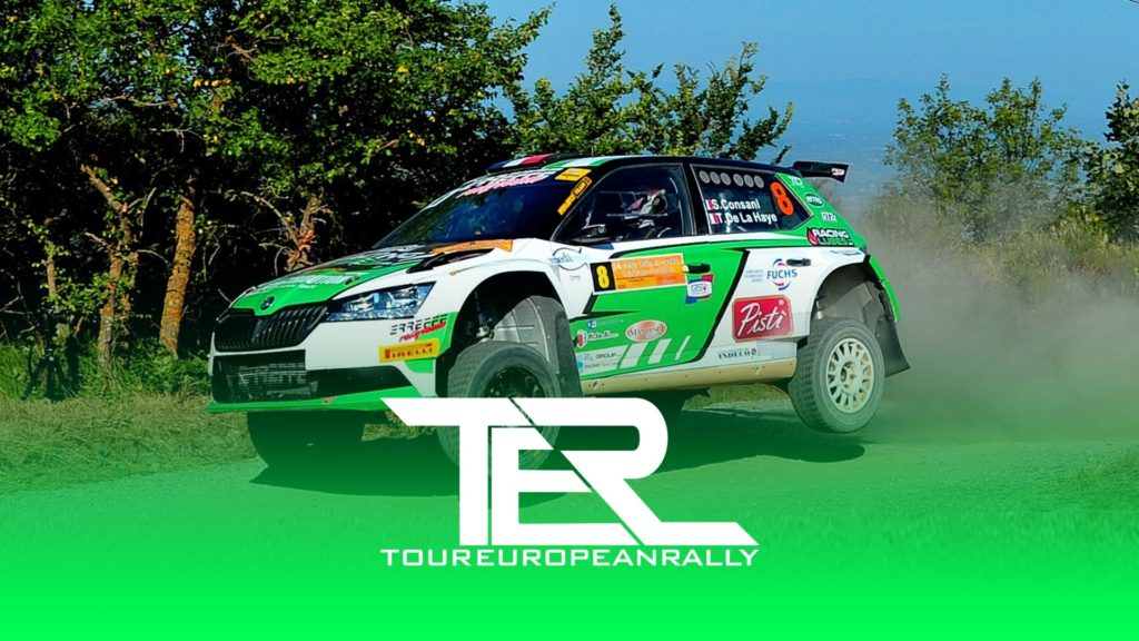 Tour European Rally