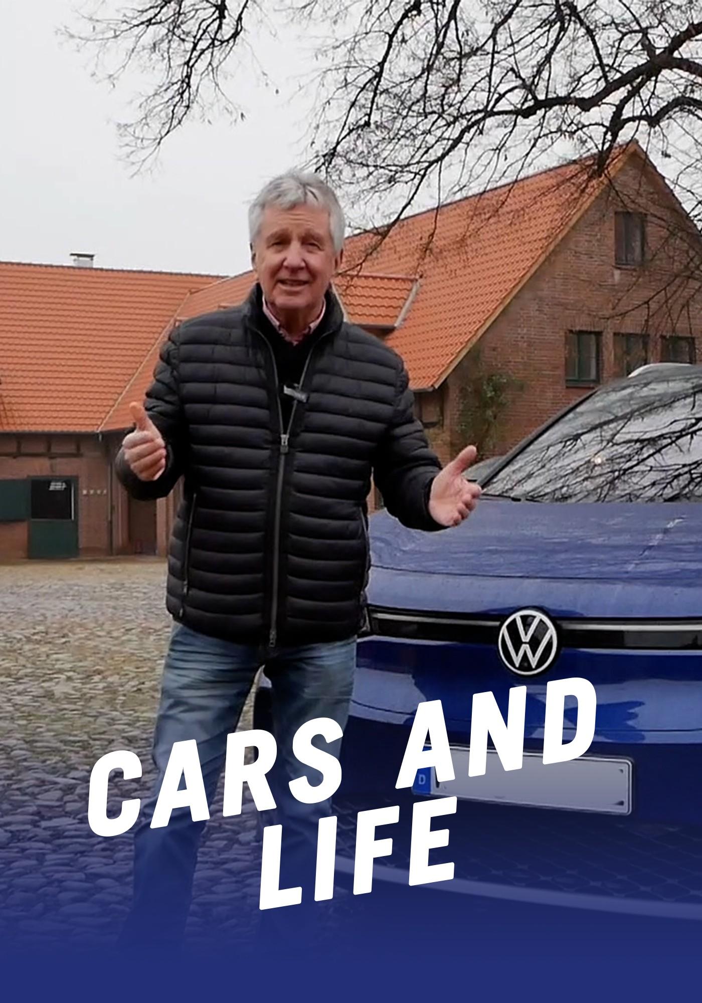 Cars & Life